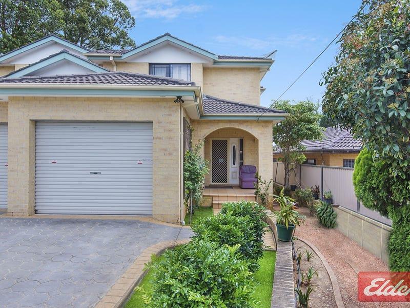 104C Bungaree Road, Toongabbie, NSW 2146