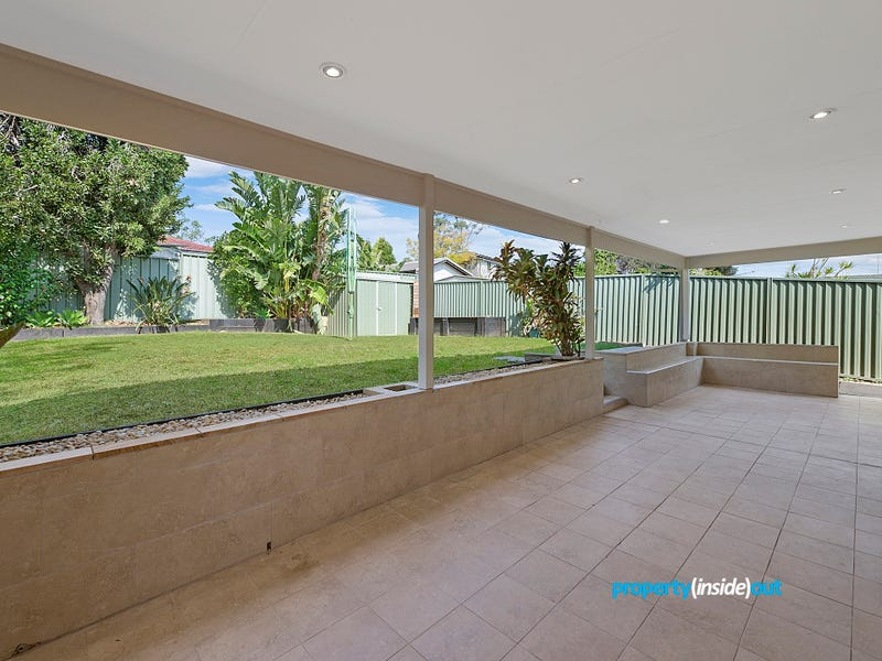 27 Ursula Street, Winston Hills, NSW 2153