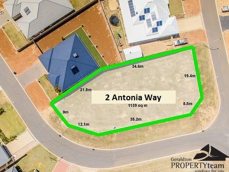 2 Antonia Way, Geraldton, WA 6530