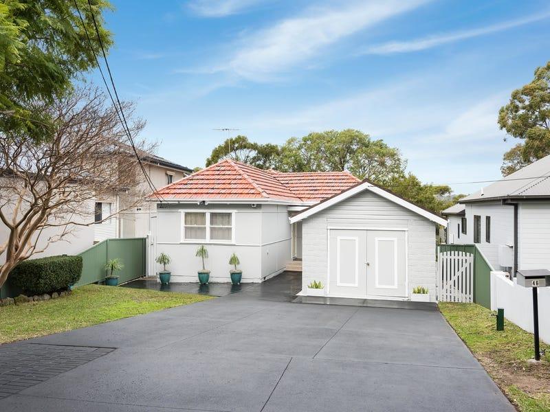 46 Short Street, Oyster Bay, NSW 2225