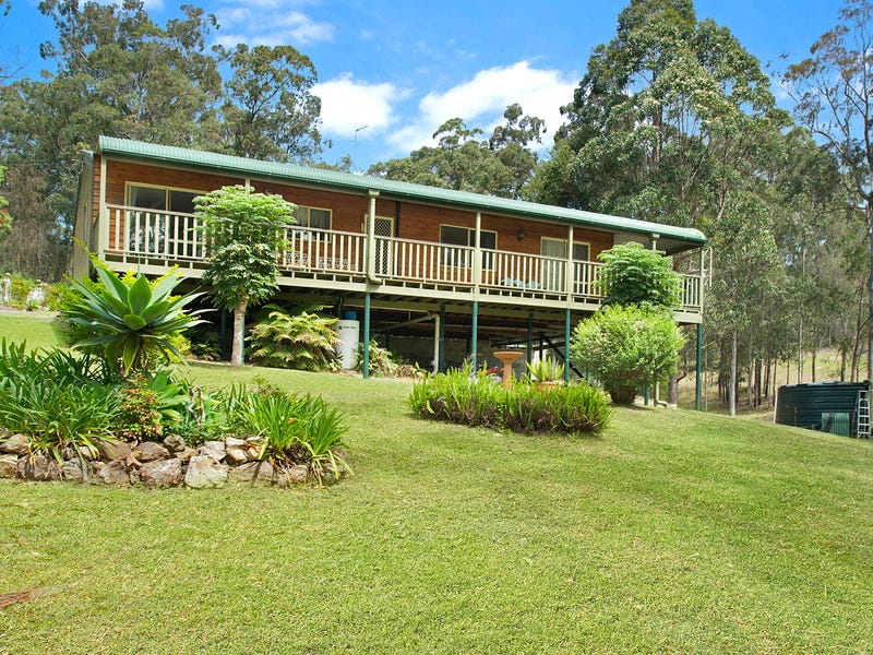 25 Yallaroi Road, Rosewood via, Wauchope, NSW 2446