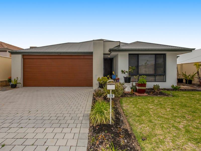 19 Bluebill Lane, Baldivis, WA 6171