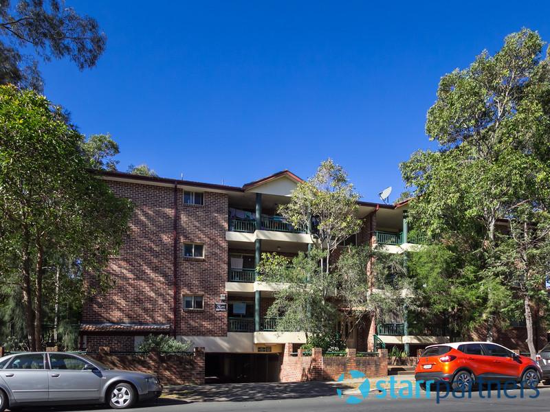 7/36-40 Newman Street, Merrylands, NSW 2160