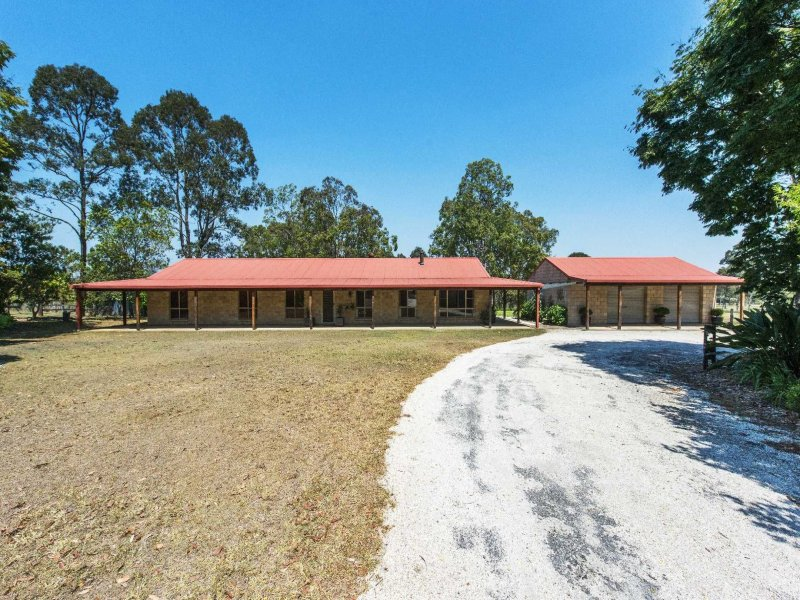 870 Wooli Road, Pillar Valley, NSW 2462
