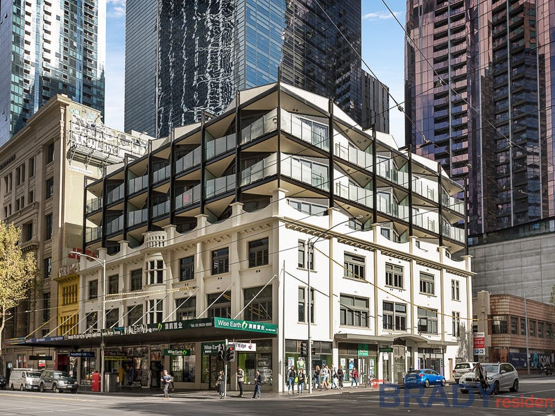 205/99 Abeckett Street, Melbourne, Vic 3000
