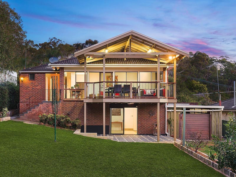 24 Berkeley Close, Berowra Heights, NSW 2082