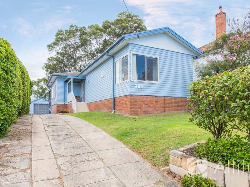 389 Pacific Highway, Highfields, NSW 2289