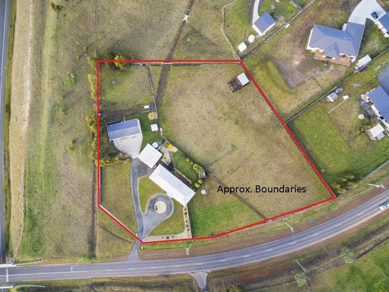 45 Upper Hilton Road, Claremont, Tas 7011