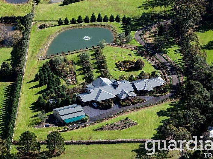 10 Ridge Road, Arcadia, NSW 2159