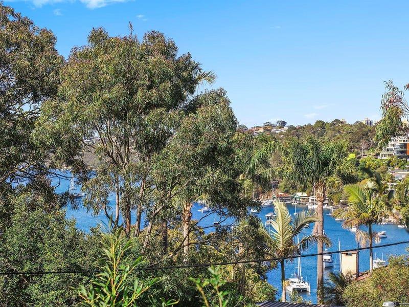 1 The Barricade, Castlecrag, NSW 2068