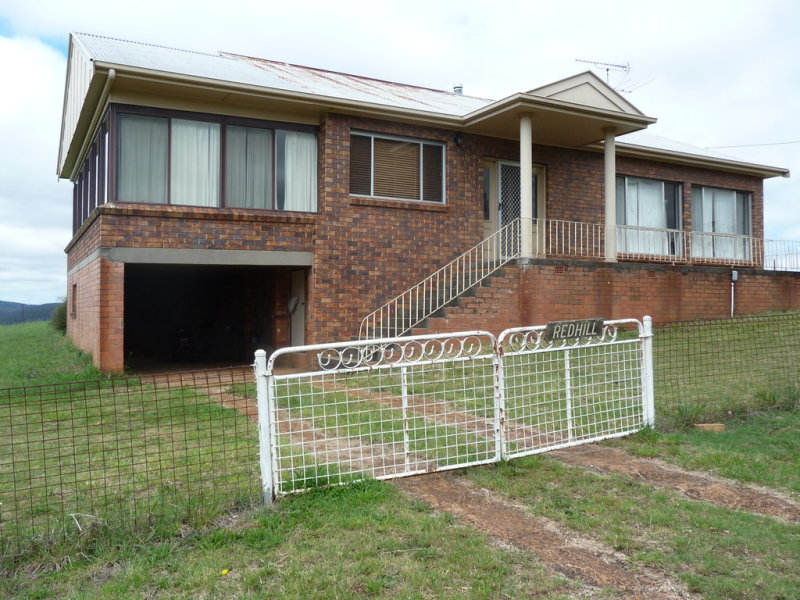 4175 PINKETT ROAD, Glen Innes, NSW 2370