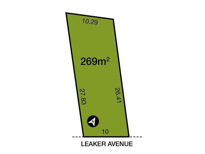 2A Leaker Avenue, Aldinga Beach, SA 5173