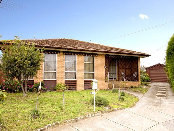 2 Diosma Court, Newcomb, Vic 3219