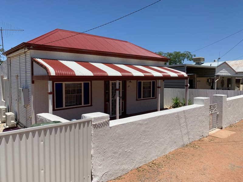 479 Williams St, Broken Hill, NSW 2880