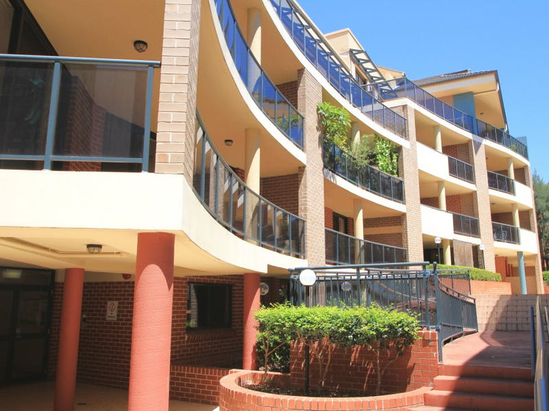 30/1-4 The Crescent, Strathfield, NSW 2135