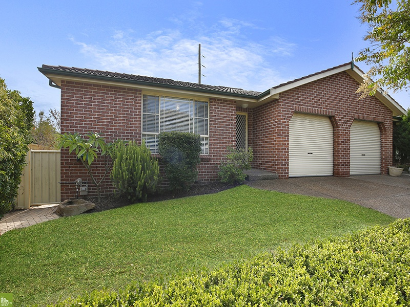 1/199 Gladstone Avenue, Mount Saint Thomas, NSW 2500