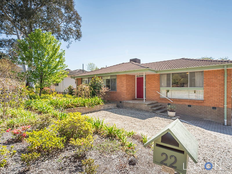 22 Nullagine Street, Fisher, ACT 2611