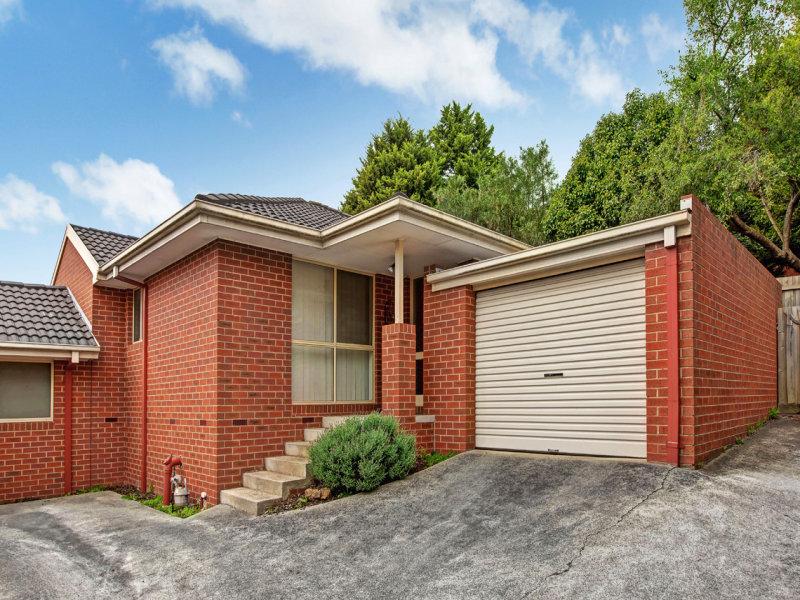 3/36 Sugarloaf Drive, Chirnside Park, Vic 3116