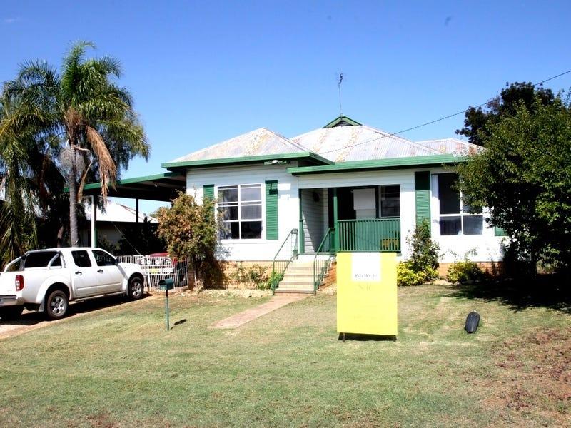 46 Centre Street, Quirindi