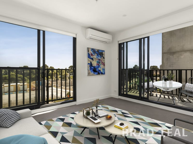 B109/12 Olive York Way, Brunswick West, Vic 3055