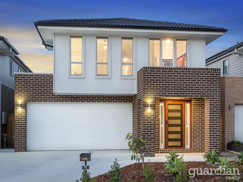 4 Exbury Road, Kellyville, NSW 2155