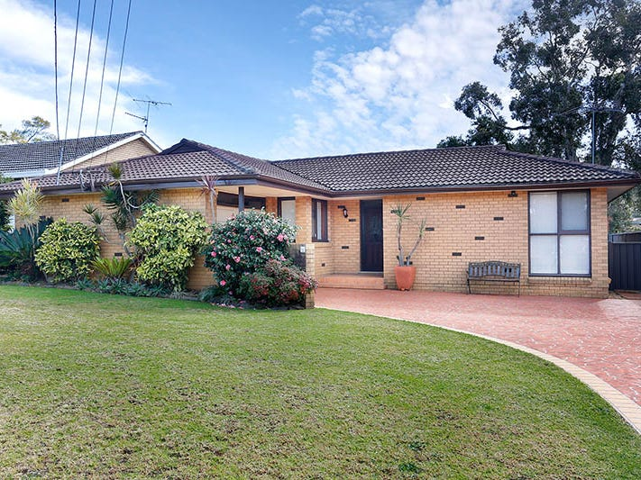 46 Huntingdale Avenue, Lansvale, NSW 2166