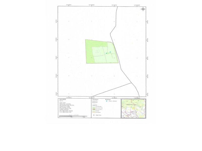 6012 Gayndah Hivesville Road, Hivesville, Qld 4612