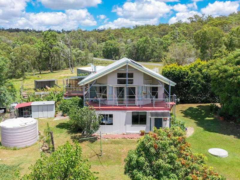 1890 Rogan Bridge Road, Copmanhurst, NSW 2460