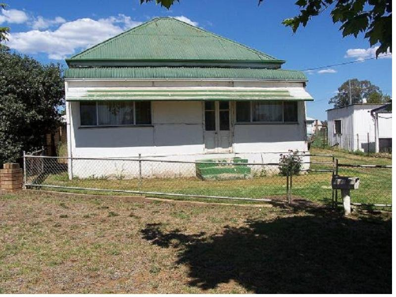 Address available on request, Binnaway, NSW 2395