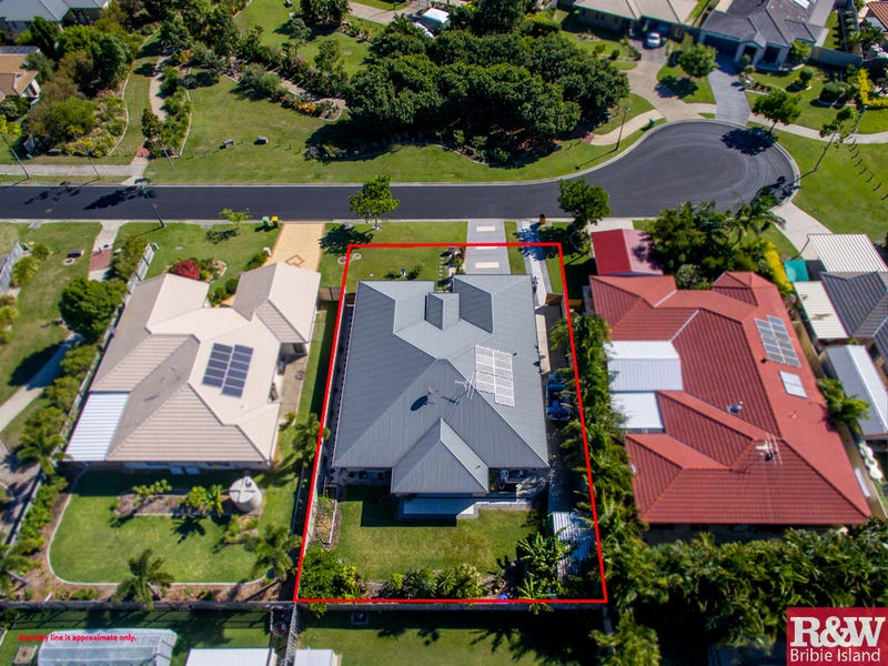 22 Middle Cove Court, Sandstone Point, Qld 4511