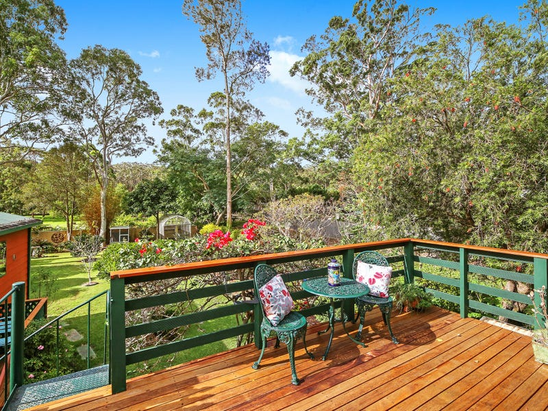 49 Huntly Road, Bensville, NSW 2251
