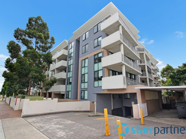 23/31 Third Avenue, Blacktown, NSW 2148