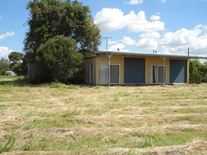45 Linum Road, Wivenhoe Pocket, Qld 4306