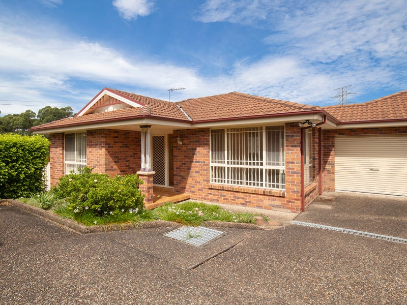 3/6 Louisa Avenue, Highfields, NSW 2289