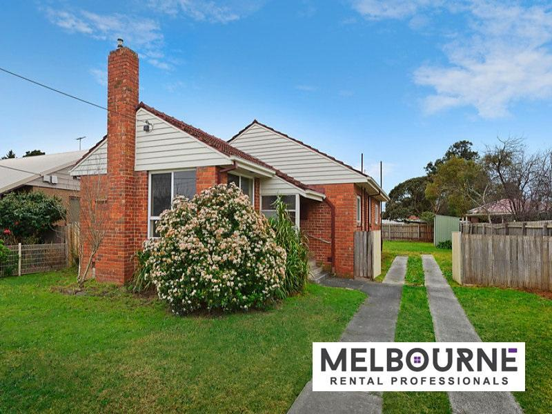 6 Carbeena Parade, Heidelberg West, Vic 3081