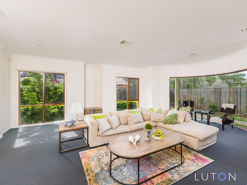 13A Golden  Grove, Red Hill, ACT 2603
