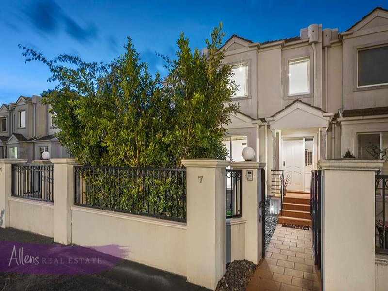 7/1277-1279 Centre Road, Oakleigh South, Vic 3167