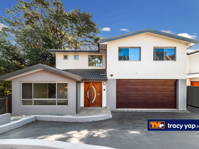 176a Carlingford Road, Epping, NSW 2121
