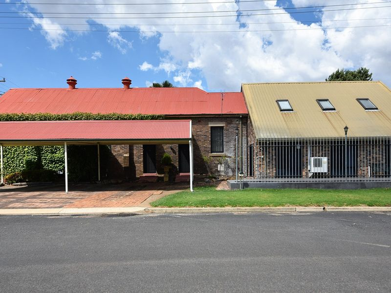 119 Bourke Street, Glen Innes, NSW 2370