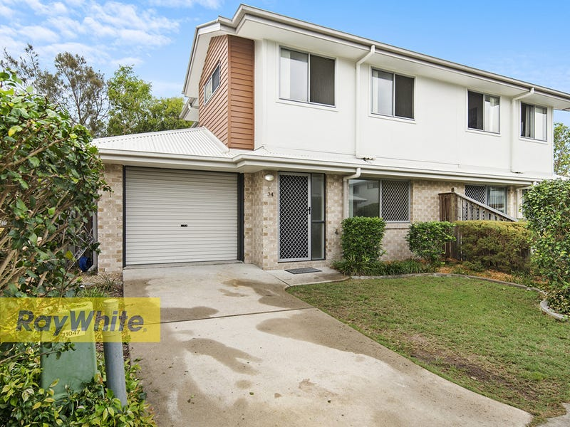34/43-55 Brisbane Crescent, Deception Bay