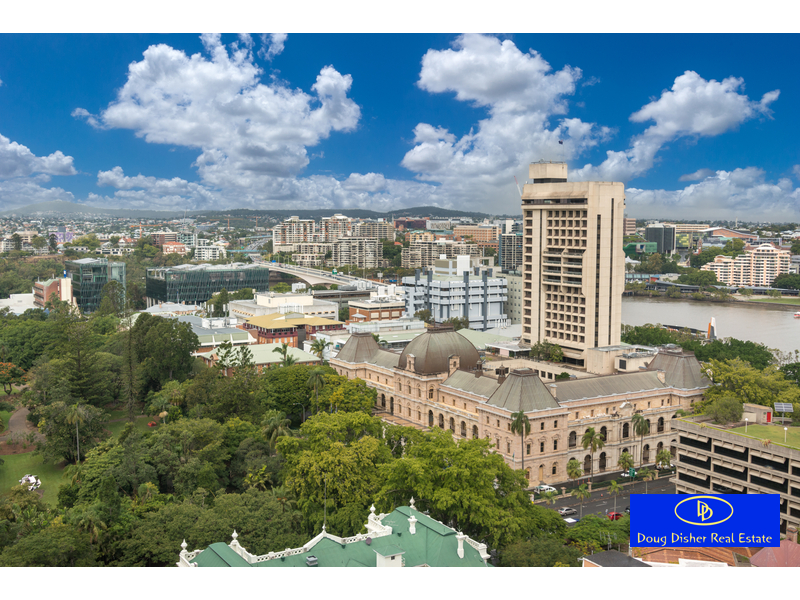 2004/104 Margaret Street, Brisbane City, Qld 4000