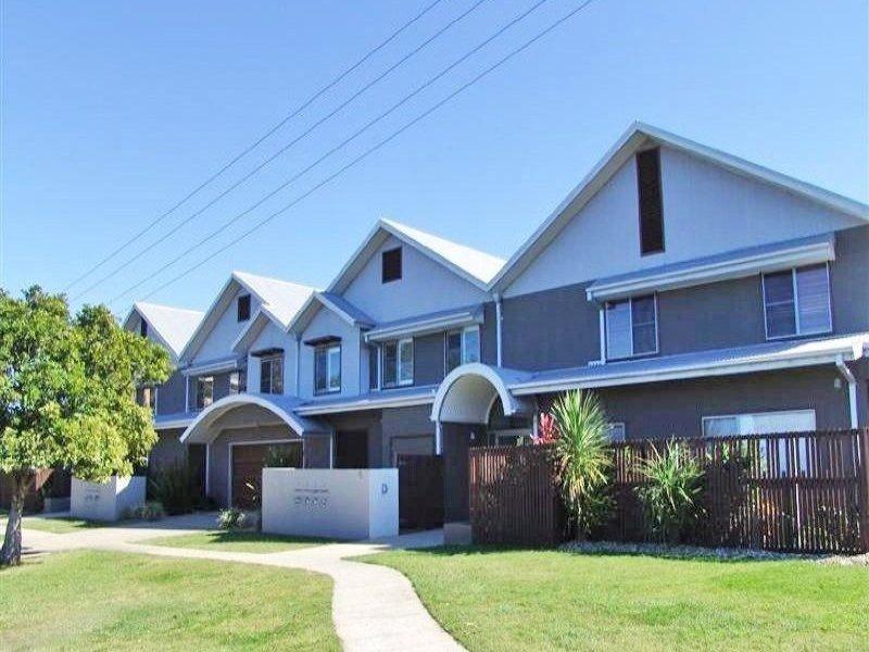 8/75 Mildura Street, Coffs Harbour Jetty, NSW 2450