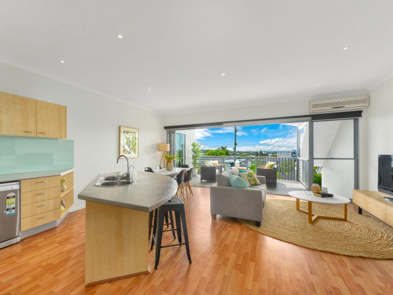 3/35 Richmond Road, Morningside, Qld 4170