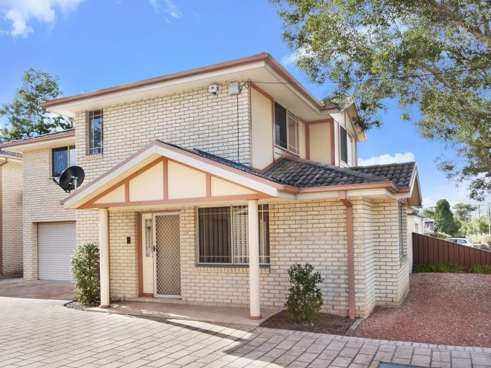 5/25-27 Derby Street, Kingswood, NSW 2747