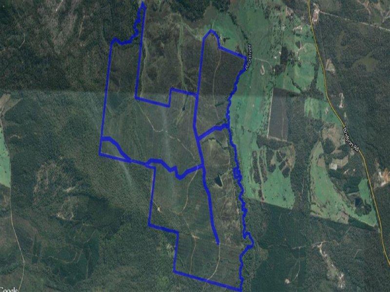 616HA Duncraggen Road, Jetsonville, Tas 7260