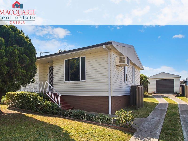 21 Hull Avenue, Lurnea, NSW 2170