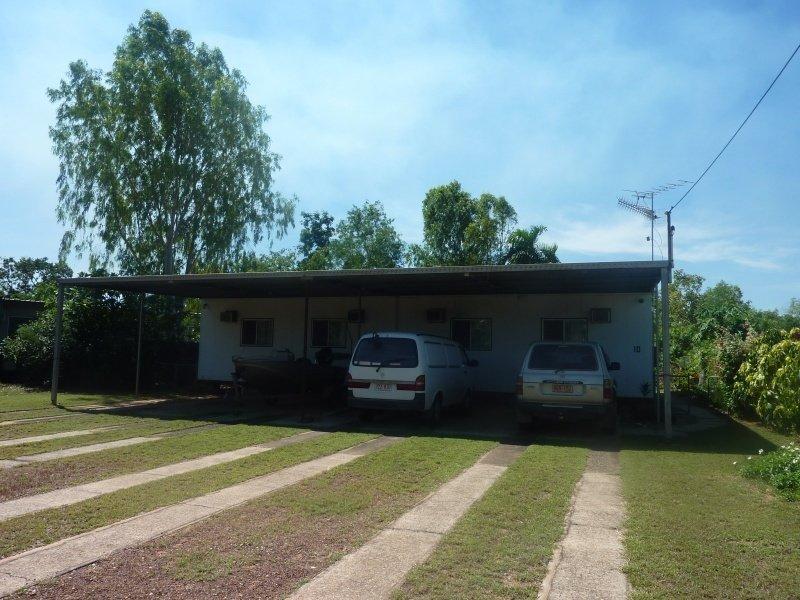 10 Buchanan St, Pine Creek, NT 0847