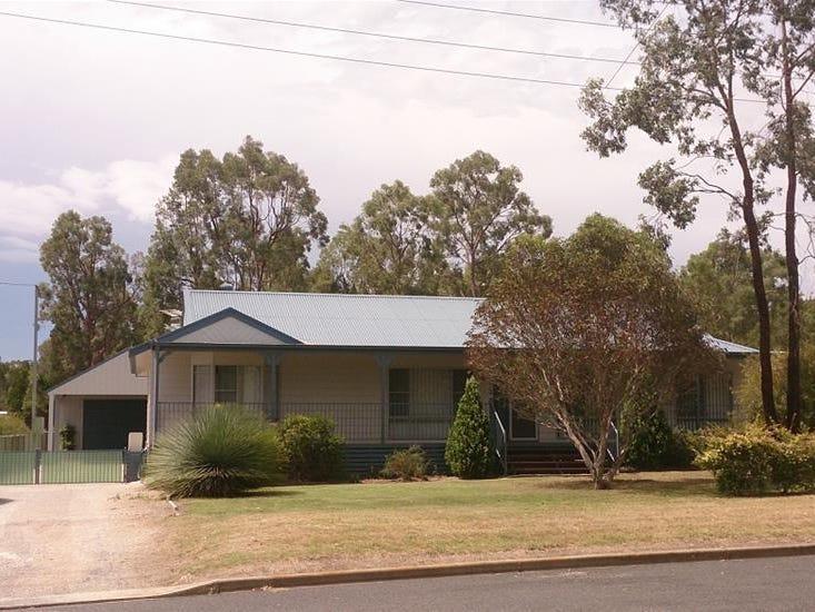 52 Crane  Street, Warialda, NSW 2402