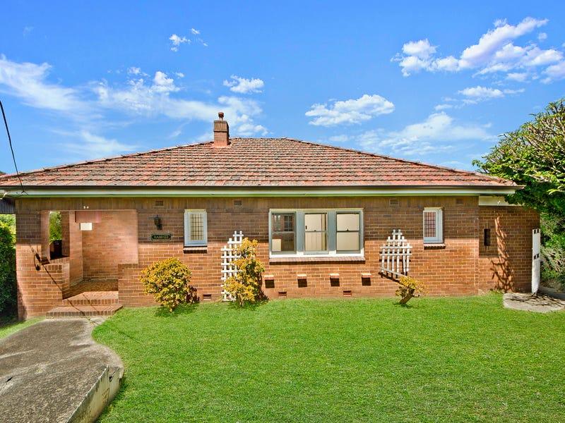 54 Trelawney Street, Denistone, NSW 2114
