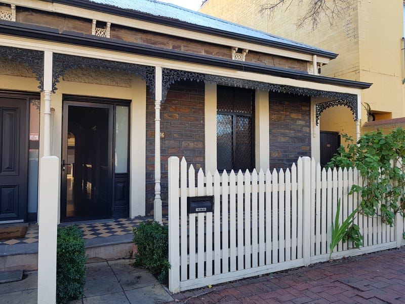 276 Carrington Street, Adelaide